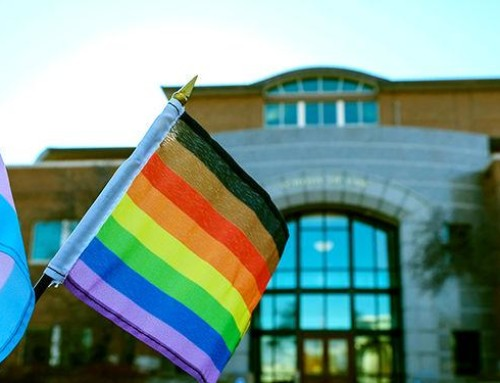 Jesuit Gonzaga U. Opens America's First Catholic LGBTQ+ Rights Center